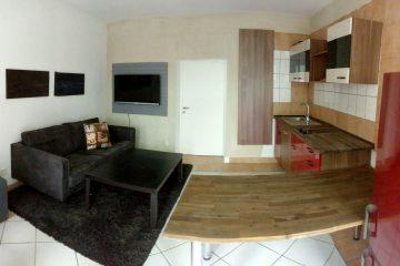 Steins Wohnung 77 Ferienwohnung in Reimsbarch